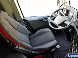 Vilkikų Volvo Fh sėdynių originalūs apmušalai