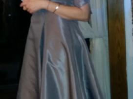 Nuostabi progine suknelė