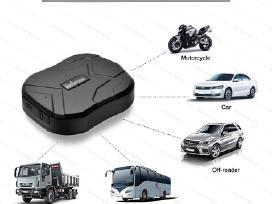 Parduodu GPS seklius su magnetu Tkstar