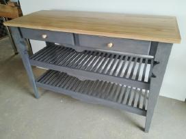 Stalius-baldžius