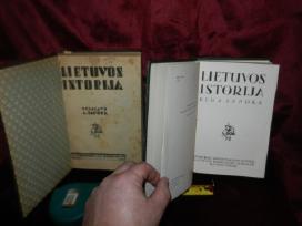 Sapoka,dvi knygos.