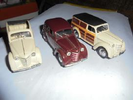 Moskvich 400, M-402, 403, 407