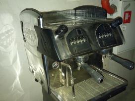 Kavos aparatas Metos - nuotraukos Nr. 2