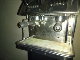 Kavos aparatas Metos - nuotraukos Nr. 4