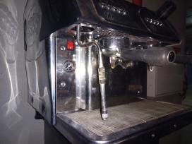 Kavos aparatas Metos - nuotraukos Nr. 7
