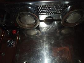 Kavos aparatas Metos - nuotraukos Nr. 8