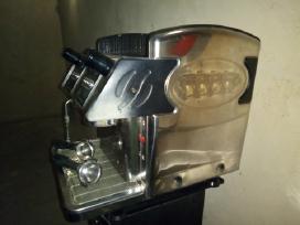 Kavos aparatas Metos - nuotraukos Nr. 3
