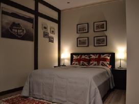 Savininkai išnuomoja 1 kambario/studiją butą