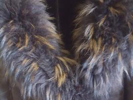 Verstos odos labai šilti kailinukai - nuotraukos Nr. 2