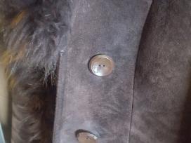 Verstos odos labai šilti kailinukai - nuotraukos Nr. 4