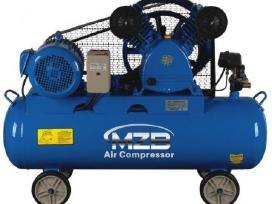 Oro kompresorius Mzb 88l 646l/min 8bar