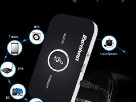 Ismanusis Bluetooth Siustuvas, Imtuvas (Aux 3.5mm)