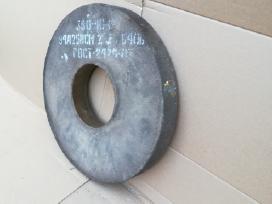 Galandymo šlifavimo abrazyviniai diskai galastuvai - nuotraukos Nr. 3