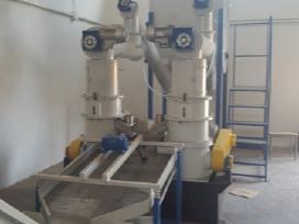 Granuliatoriai Granuliavimo linijos Granulių gamyb - nuotraukos Nr. 5