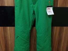 Slidinėjjimo kelnės Ziener Tariko Ski Pants 52/l - nuotraukos Nr. 4