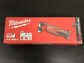 Milwaukee M18 C18 Rad-0 kampinis gręžtuvas