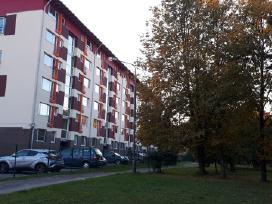 3 k. naujos statybos name butas, Eiguliuose