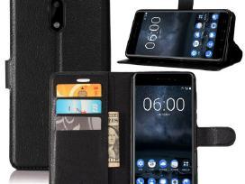 Nokia 6 Nokia 6 2018 dėklas
