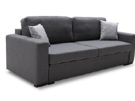 Sofa Ebru su miegamu mechanizmu ir patalynės dėže