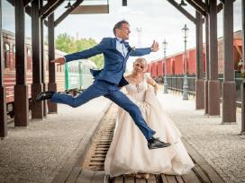 Vestuvių Fotografas Įsimintiniausioms akimirkoms
