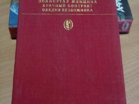 Onorė de Balzakas (rusu kalba)