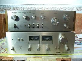 Stiprintuvas Sharp sm-1400