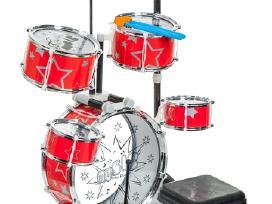 Įvairus muzikiniai žaislai