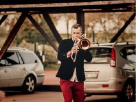 """Muzikantai- vedėjai- """"Pašėlęs Mikrofonas"""" - nuotraukos Nr. 2"""