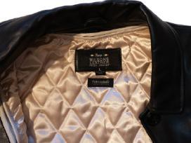 Wilsons Leather kokybiška odinė striukė iš JAV - nuotraukos Nr. 2