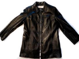 Wilsons Leather kokybiška odinė striukė iš JAV - nuotraukos Nr. 3