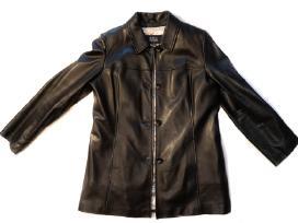 Wilsons Leather kokybiška odinė striukė iš JAV - nuotraukos Nr. 4