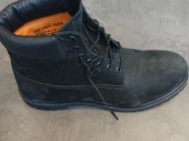 Didelių dydžių vyr.žieminiai batai nuo 46 -53 - nuotraukos Nr. 4