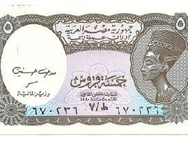 Egypto banknotai
