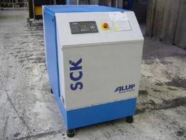 Naudotas oro kompresorius Alup Sck42-08