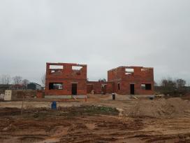 Mūro darbai - nuotraukos Nr. 2