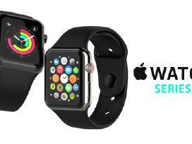 Apple Watch 3, series 4 40mm/44mm laikrodis