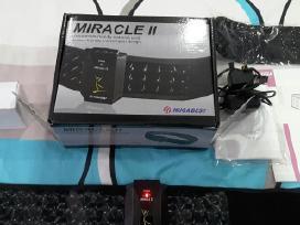 Masažinis diržas Nuga Best Miracle II. Naujas.