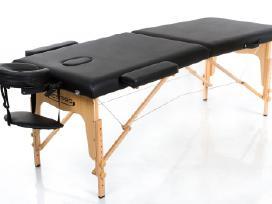 Restpro Classic-2 Black sulankstomas masažo stalas