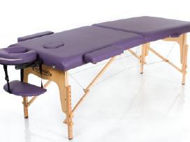 Restpro® Classic-2 Purple masažo stalas
