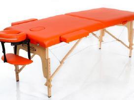 Restpro® Classic-2 Orange masažo stalas