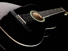 Naujos klasikinės gitaros