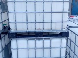 Ibc talpos,konteineris,1000 litru talpa - nuotraukos Nr. 2