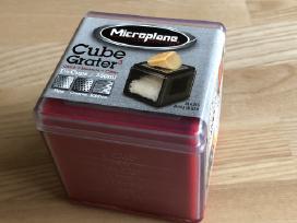Microplane tarka sūriui