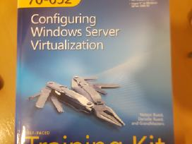 Mcts Configuring Windows Server Virtualization