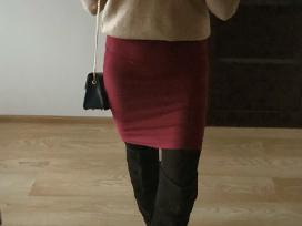 Body-con sijonas