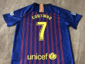 Futbolo apranga Barcelona