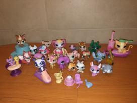 Monster High, Littles Pet Shop (Lps)
