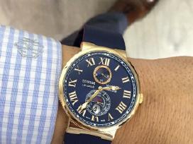 Ulysse nardin maxi marine chronometer