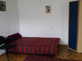 Išnuomojamas 1 kambario butas Šiaulių centre