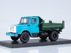 Зил-ммз-45085